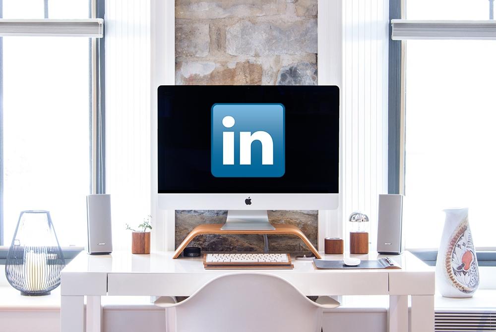 Linkedin, pour trouver des clients