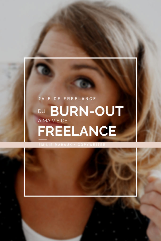 burn-out et freelance